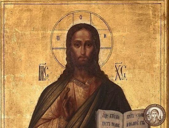 Čudotvorna ikona Krista potiče nas na molitvu iz srca