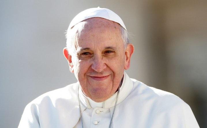 Objavljeno apostolsko pismo pape Franje u obliku motu proprija 'Concordia Codici'