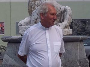 zupnik u Podbocju vlc. Franc Novak