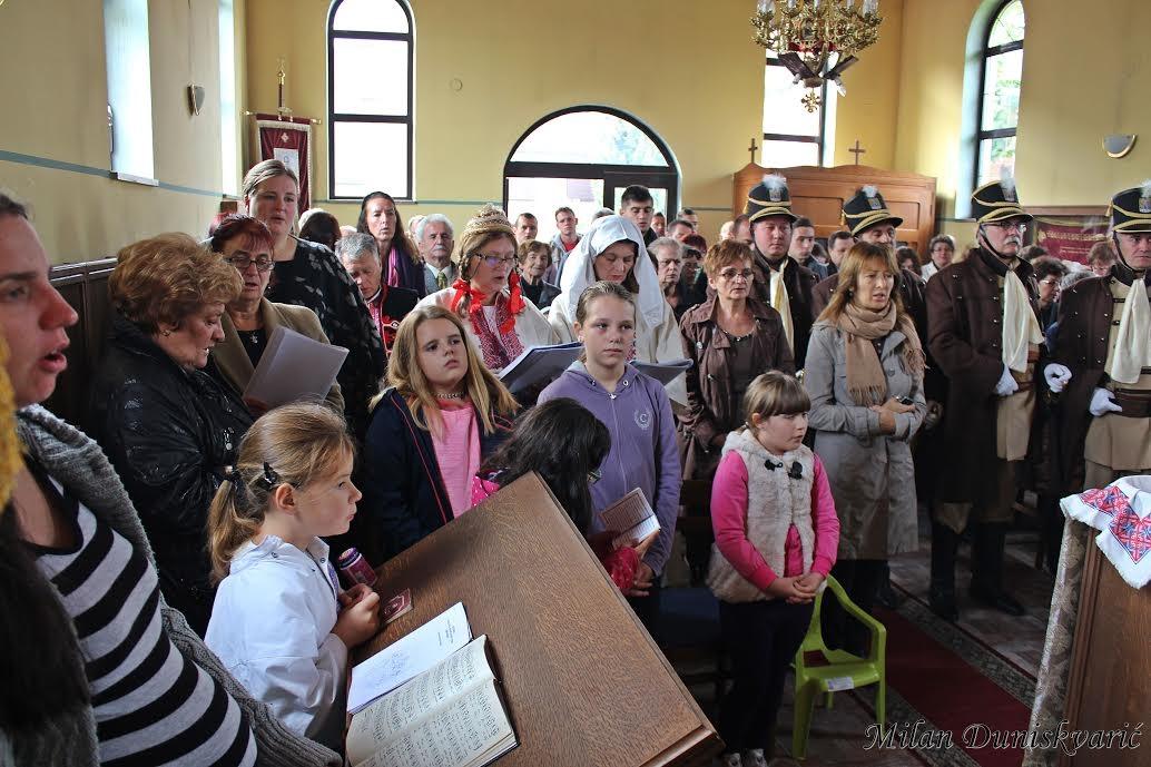 U Samoboru svečano proslavljen blagdan Praoca Abrahama
