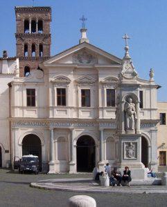 basilica-sv-bartholomeja-na-otocicu-tiber-u-rimu