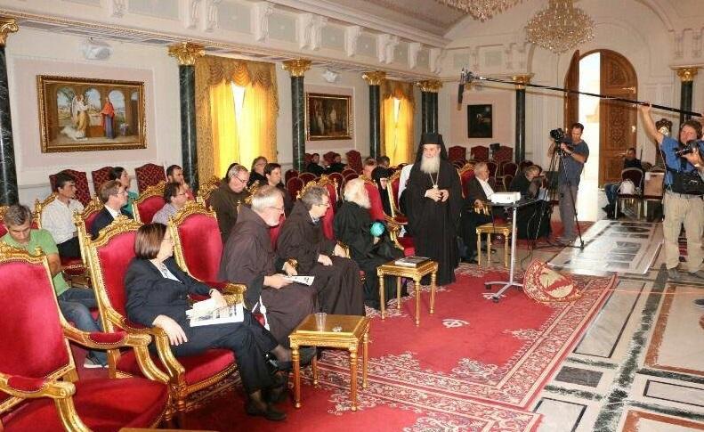 U Jeruzalemu održana sjednica odbora za obnovu Svetog Groba