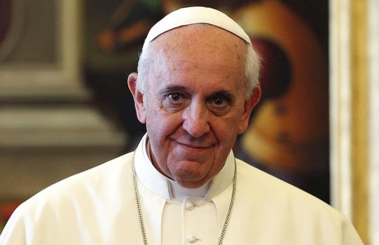 Papa: Božja objava je pravi nauk