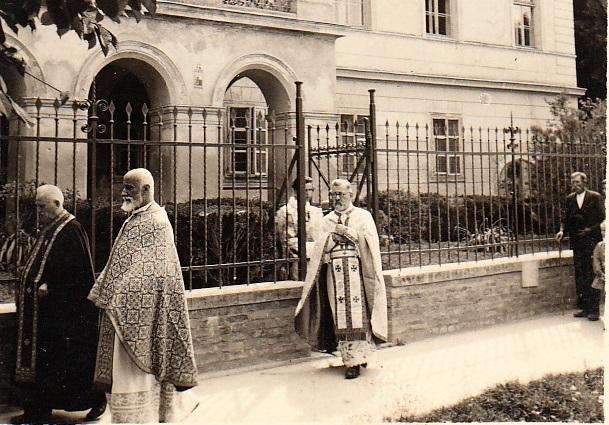 Žumberački svećenici brinu za svoj narod