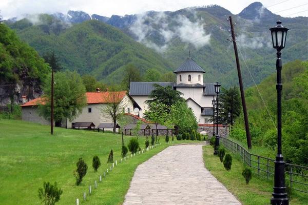 Crnogorski manastir Morača čuva tajnu jedinstva Pravoslavne i Katoličke crkve