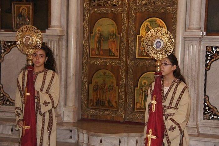 Povijesni iskorak – pravoslavni episkopi namjeravaju obnoviti službu đakonisa