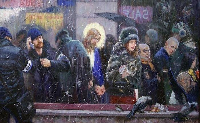 Isus u našem svakidašnjem životu