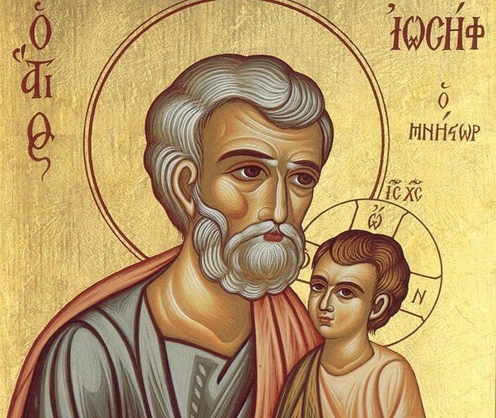 Sveti Josip neka nam pomogne u konkretnim slučajevima obiteljskog pomirenja