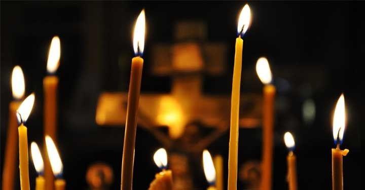 Molimo za svoje pokojne