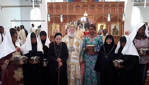Ovog mjeseca zaređene prve đakonise u Pravoslavnoj crkvi