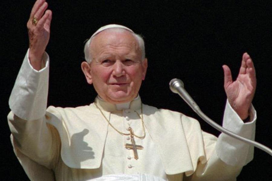 Poruka svetog Ivana Pavla II. hrvatskoj ženi