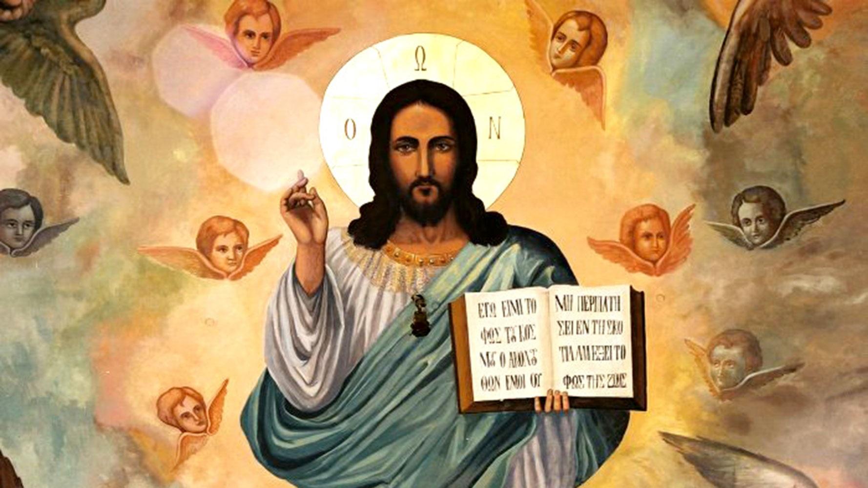 Misli usmjerimo prema Kristu