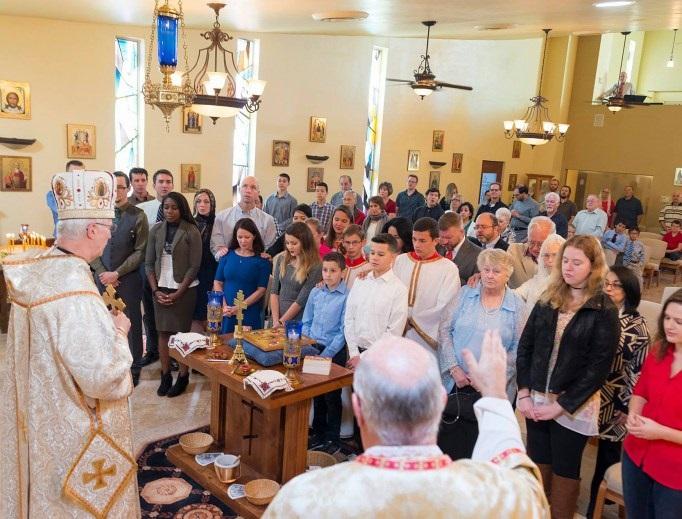 Pentekostalni pastor postao grkokatolik, a slijedili ga i članovi njegove zajednice
