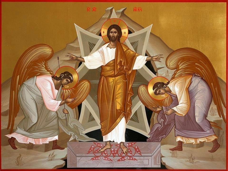 S uskrslim Kristom u borbu protiv onih koji svojim nemoralom sramote svetu Crkvu