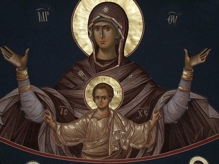 Svibanj mjesec posvećen Presvetoj Bogorodici