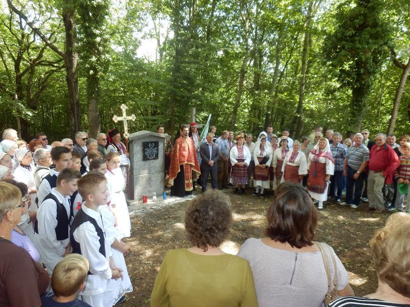 Duhovna i kulturna svečanost na Grabarku kod Svete Jane