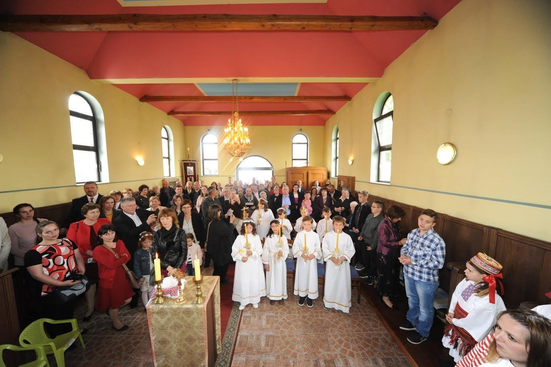 Velika duhovna svečanost u Samoboru