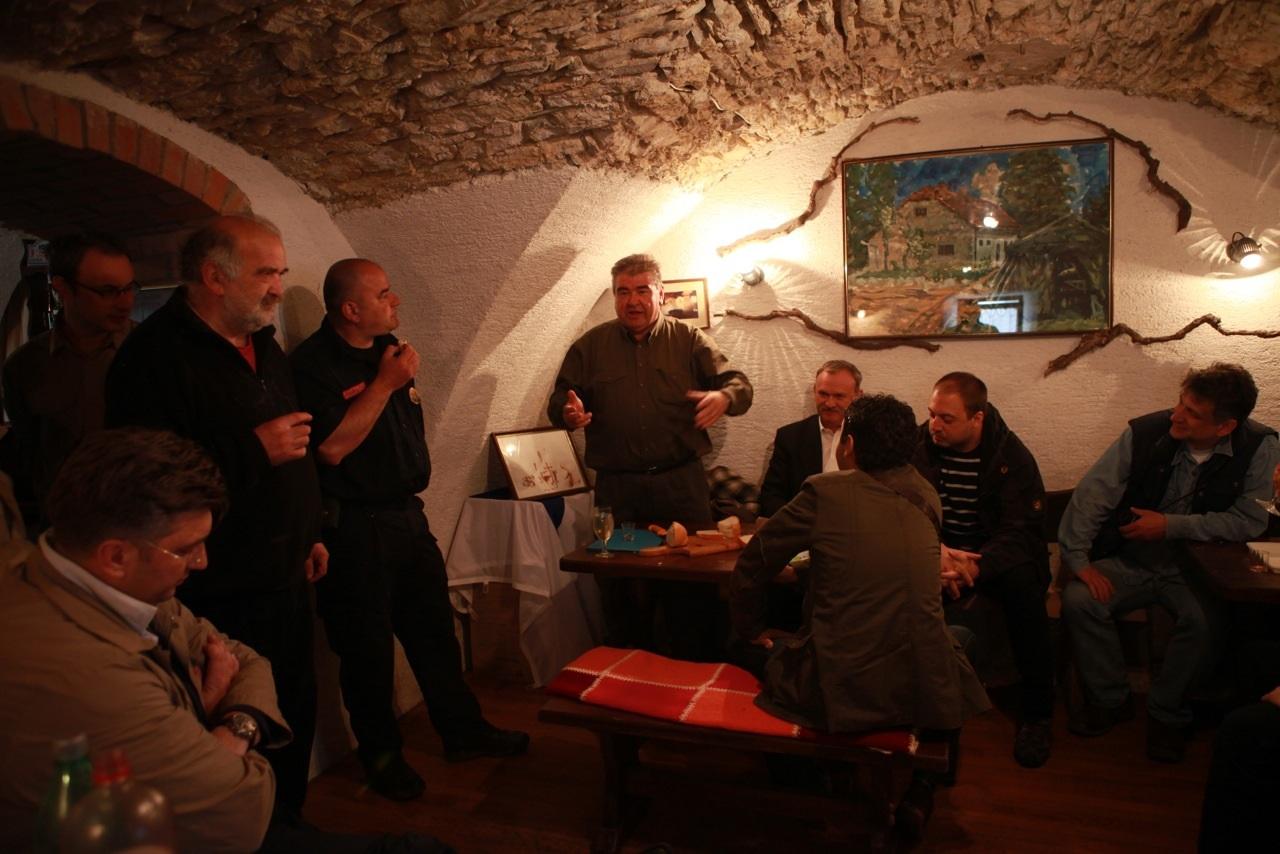 U Žumberku se predstavnici vlasti upoznaju sa željom Hrvata grkokatolika za vlastitom biskupijom