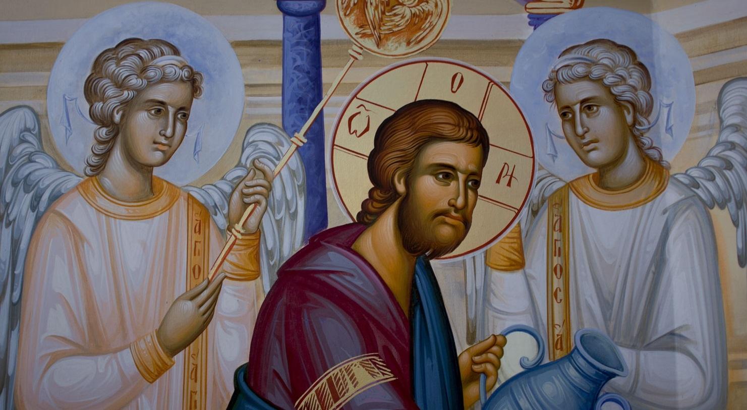 Sjećaj se Isusa Krista koji je uskrsnuo od mrtvih