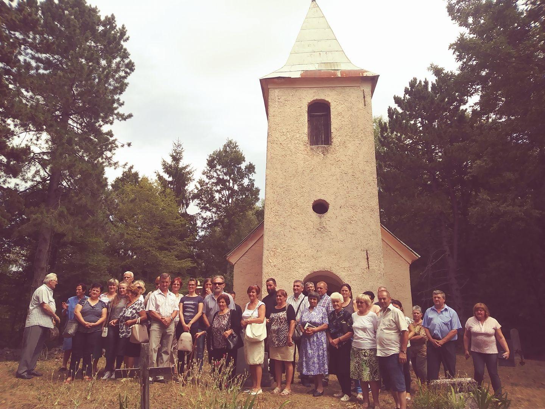 Vjernici na Jezernicama proslavili svetog Iliju