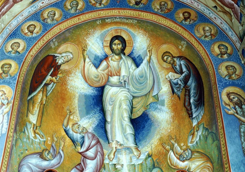 Koje su posljedice doživljaja Preobraženja Gospodnjeg?