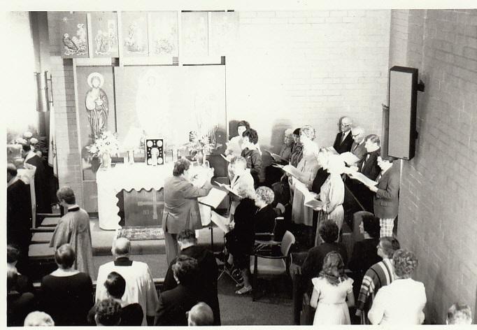 Život žumberačkih svećenika u Americi često puta nije bio lak