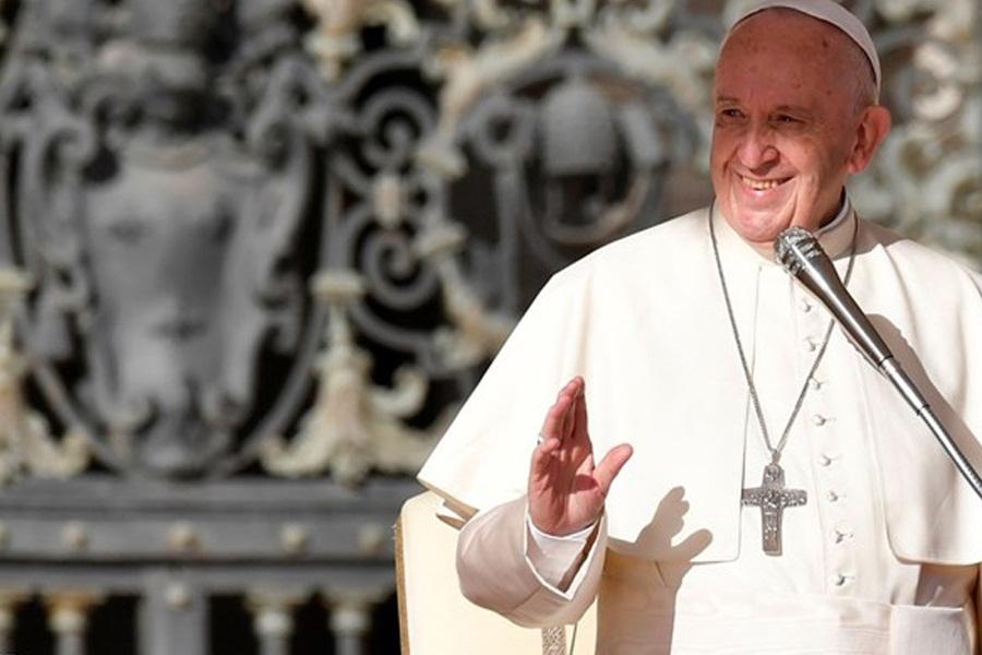 Papa Franjo: Tko poznaje Isusa nikad neće očajavati!