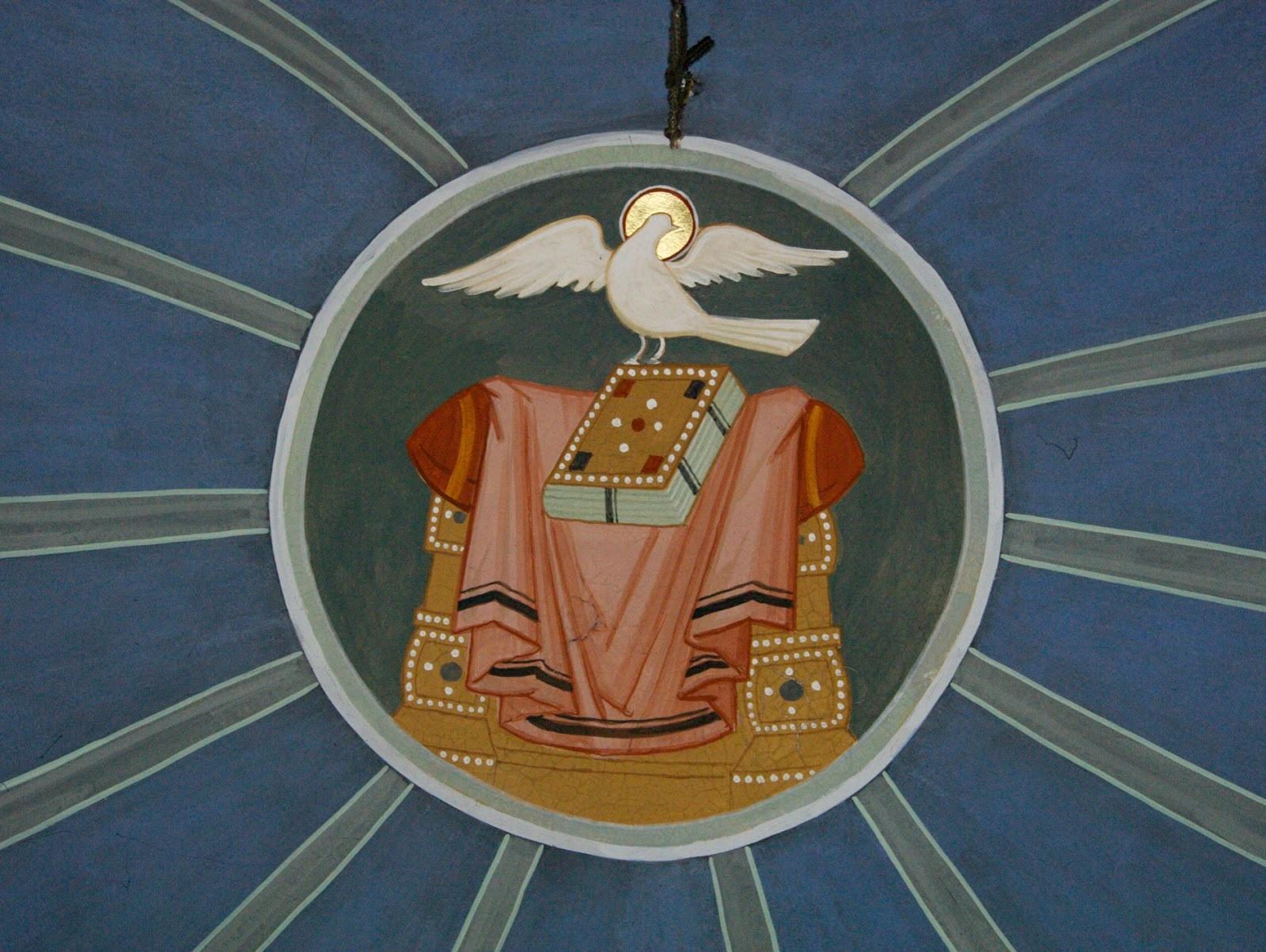Tražiti svjetlo vjere zazivajući Svetog Duha