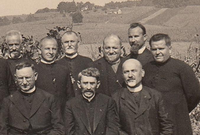 Bili su naši duhovni oci – spomen na preminule žumberačke svećenike