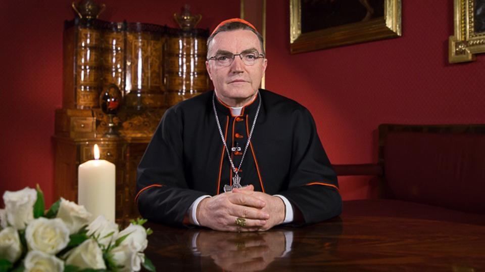 Božićna poruka kardinala Bozanića: važno je graditi i živjeti savezništvo u dobru