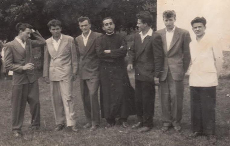 Poštovanje prema pokojnim žumberačkim svećenicima