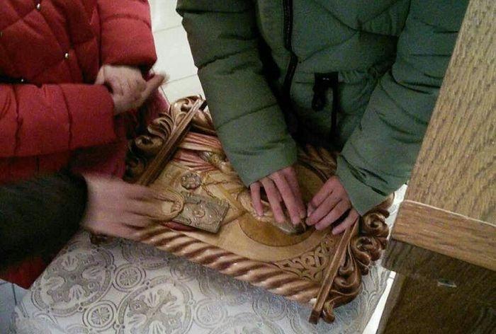 Gesta pravoslavne Crkve za svaku pohvalu