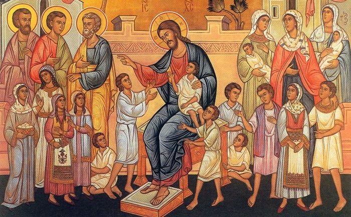 Grkokatolička župa kao živa molitvena zajednica
