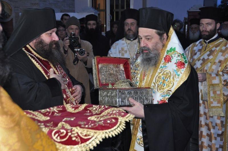 Sveti Partenije vedri svetac koji je ismijavao zloduha