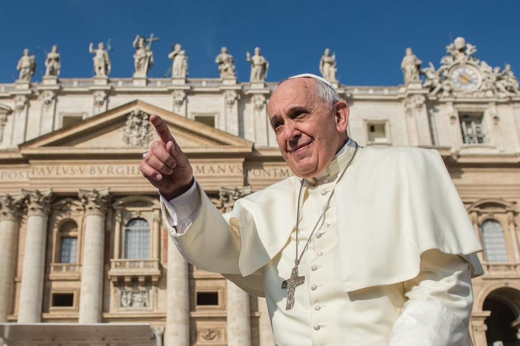 Papa: Grešnik može postati svetac, ali korumpiran čovjek ne