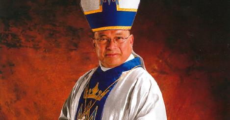 Moralna nakaza a ne biskup