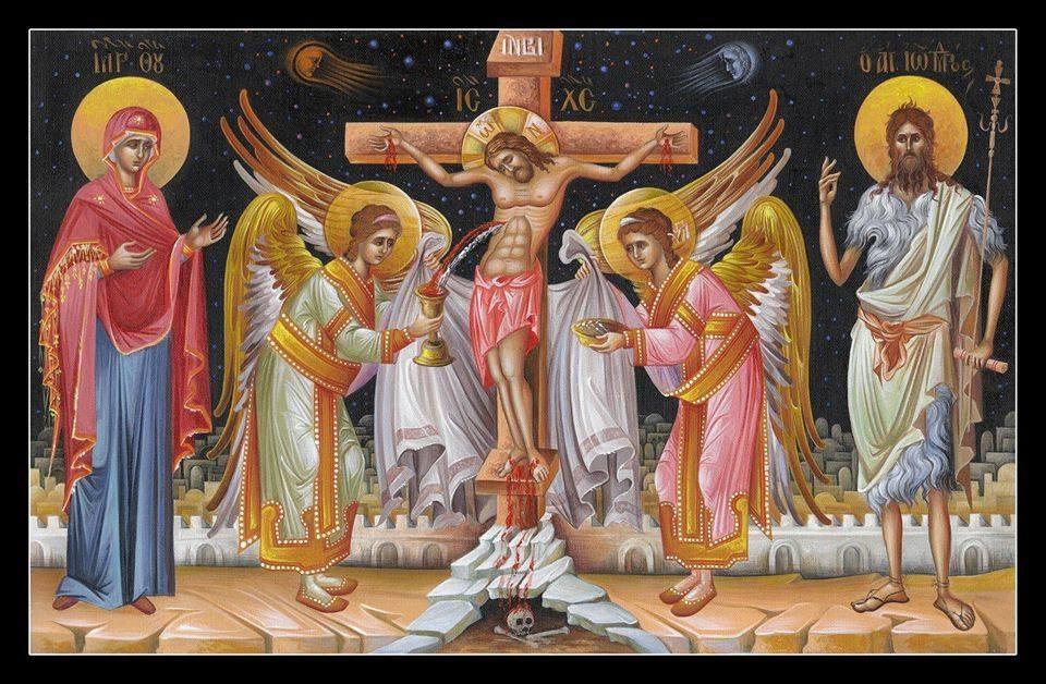 Vrijeme je da se prisjećamo muke koju Isus podnese za nas