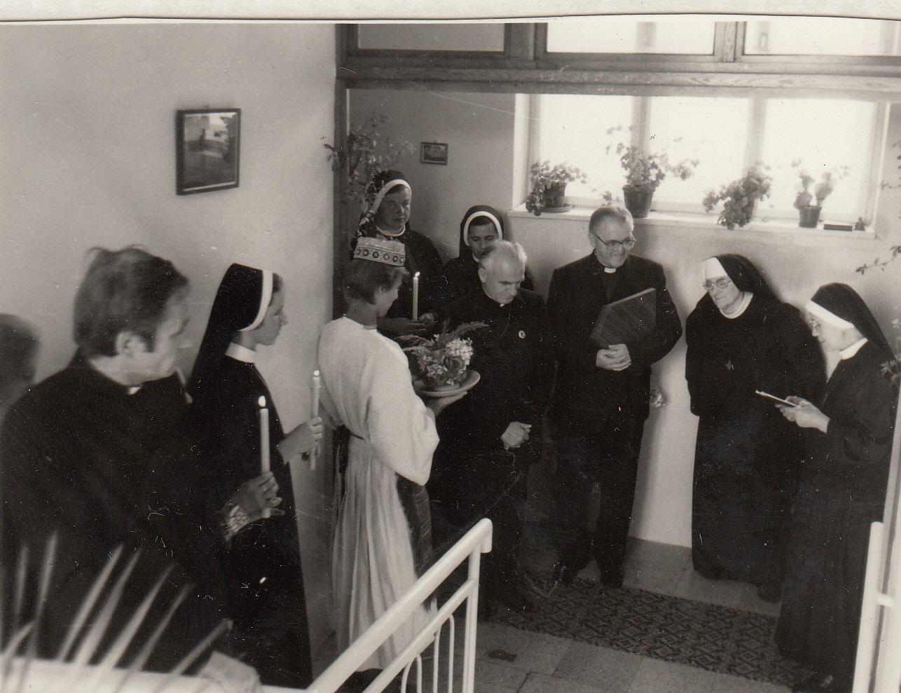 Kardinal Kuharić razumio je žumberačke grkokatolike