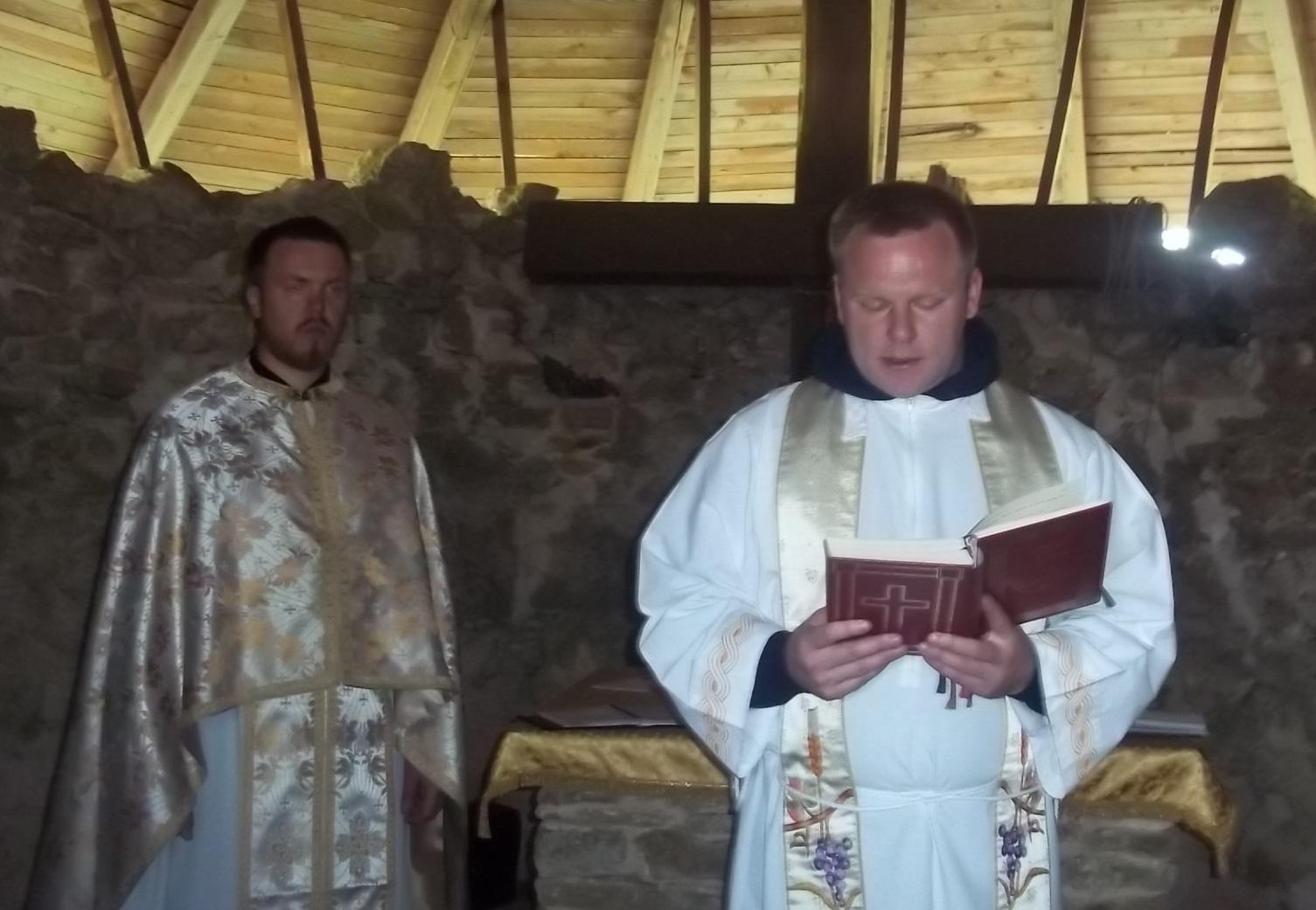 Na Svetoj Geri molitveno obilježen 1. svibnja Međunarodni praznik rada