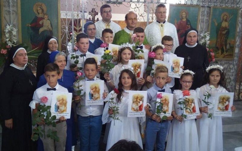 Zajednički rad svećenika i redovnica daje izvrsne rezultate u grkokatoličkim župama u Makedoniji