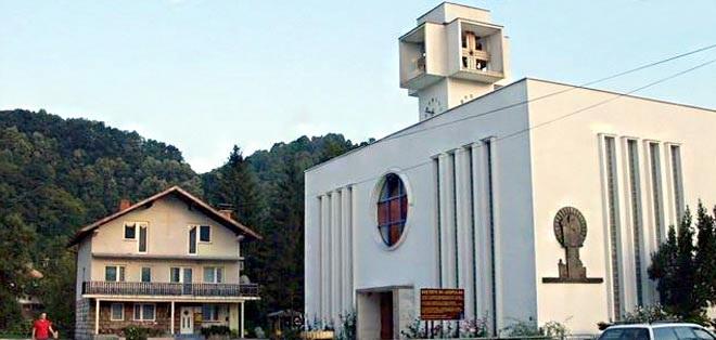 Što povezuje hrvatske grkokatolike sa svetištem sv. Leopolda Bogdana Mandića u bosanskom mjestu Maglaju