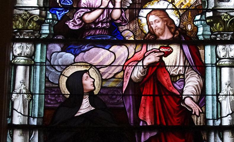 Presveto Srce Isusosvo