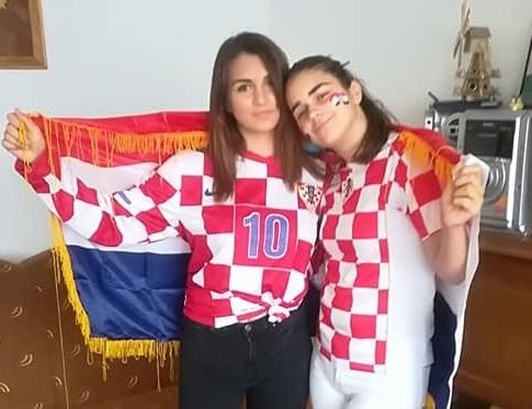 Mladi u Žumberačkom vikarijatu proslavljaju srebrne Vatrene