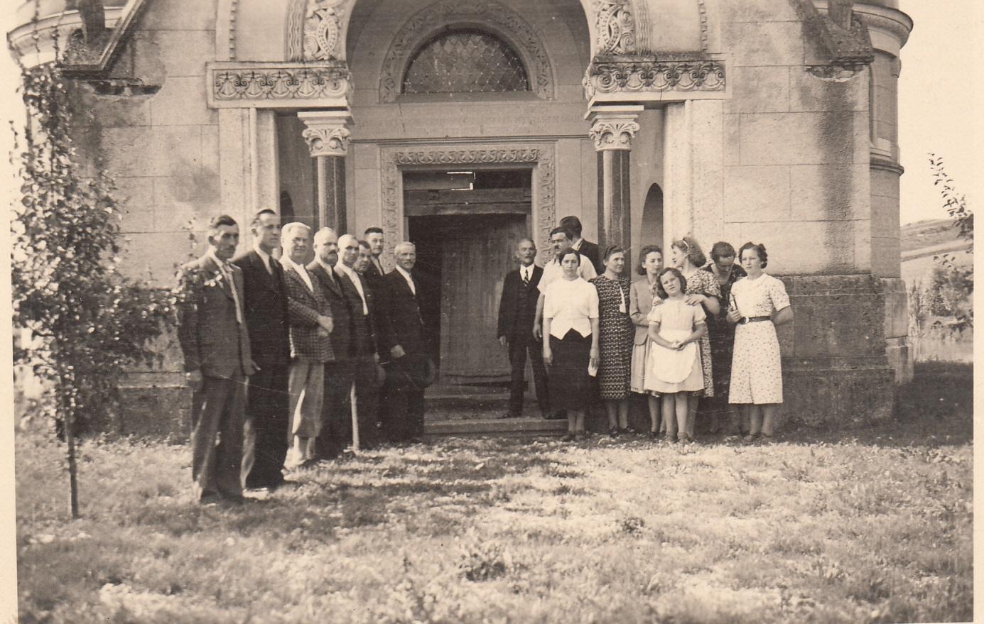 Vrata pribićke crkve posvjedočiti će tko je bio Dionizije Njaradi