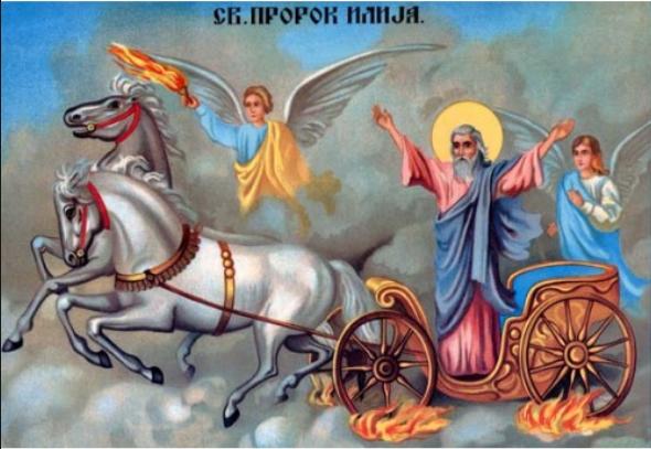 Sveti Ilija nebeski zaštitnik Žumberka