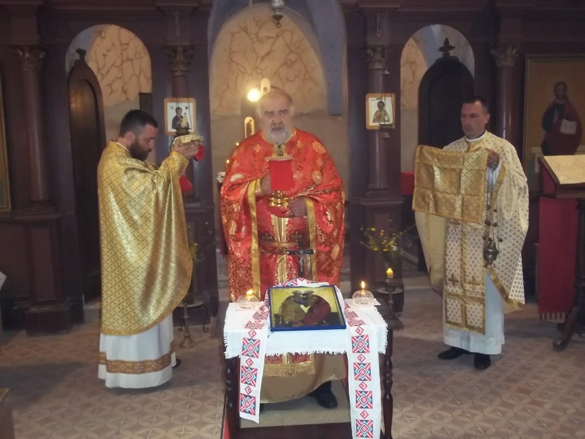 U župi Mrzlo Polje proslavljen blagdan sv. Petra i Pavla