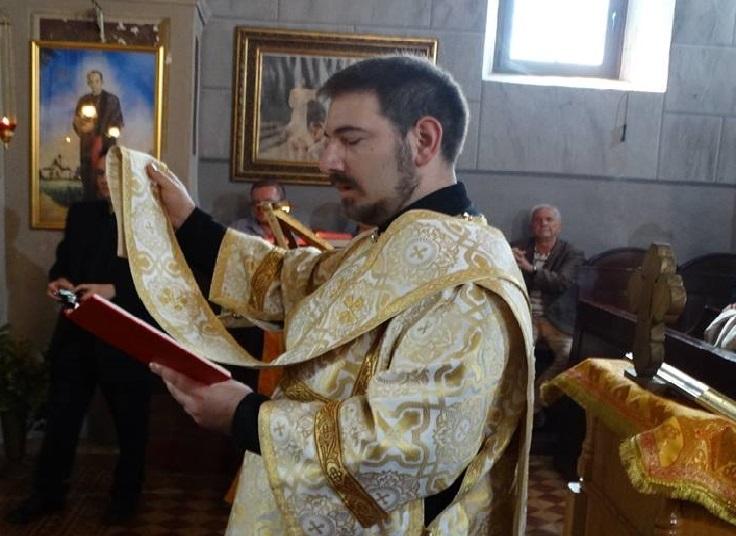 Teolog Zoran Vladušić iz Jastrebarskog zaređen za đakona