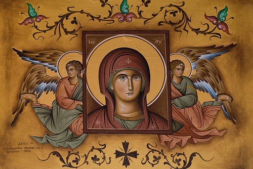 U duhovnoj sabranosti dočekajmo Uspenije presvete Bogorodice