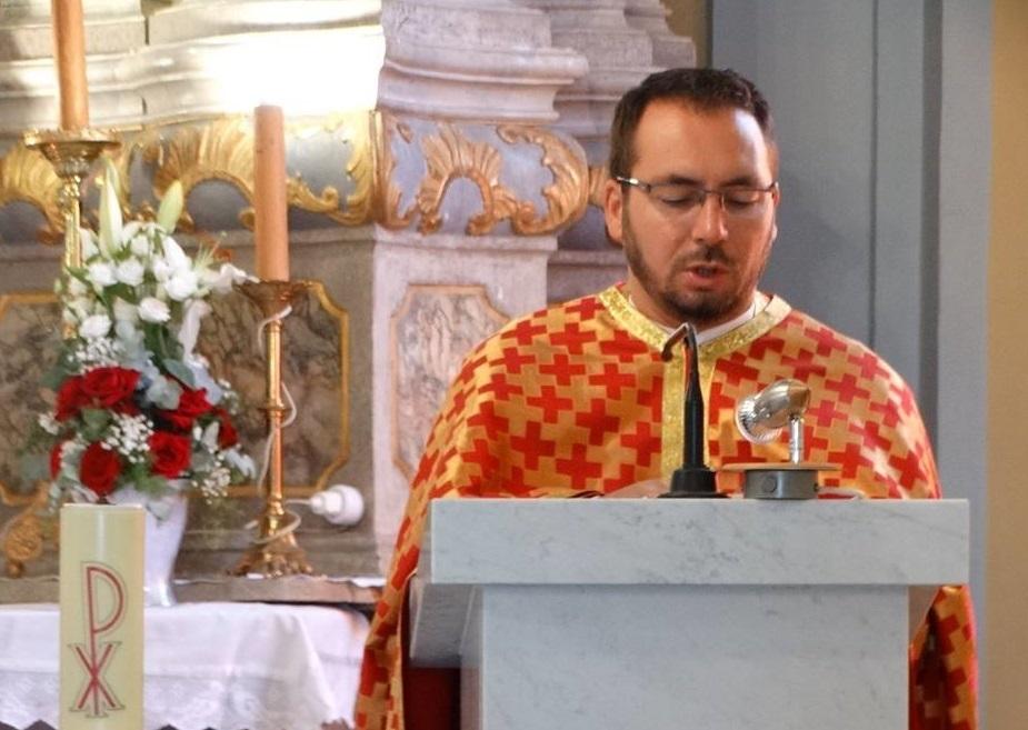 Povodom blagdana sv. Lovre služena grkokatolička liturgija u Vivodini