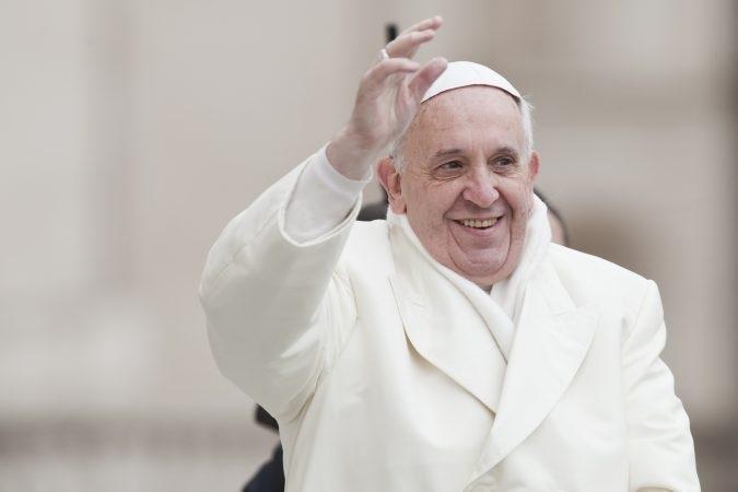 Papa se na općoj audijenciji osvrnuo na svoj posjet Irskoj pa posebno pozdravio hodočasnike iz Hrvatske
